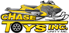 Chase Toy Inc. footer logo