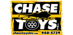 Chase Toy Inc. logo